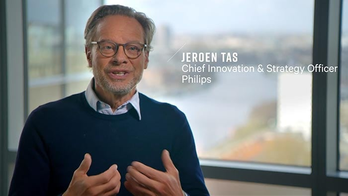 AWS video thumbnail with Jeroen Tas