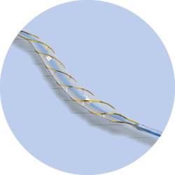 AngioSculpt PTA scoring balloon catheter