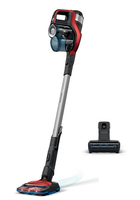 Philips SpeedPro Max 360° Cordless Stick Vacuum Cleaner