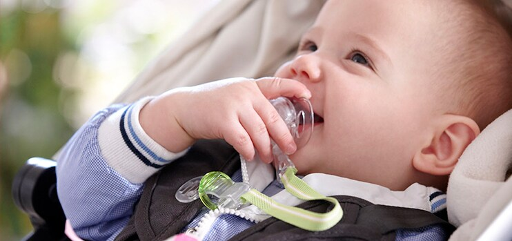 Philips AVENT - Feeding your baby on the go