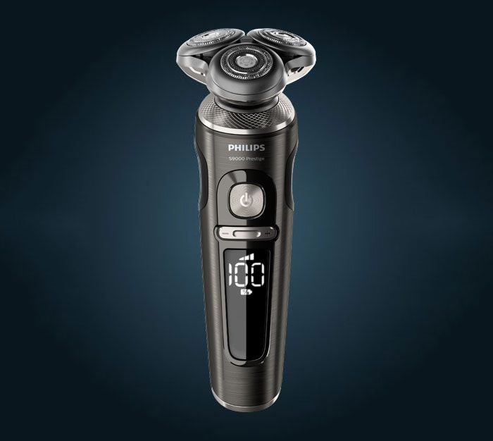 Philips shaver S9000 Prestige, SP9880