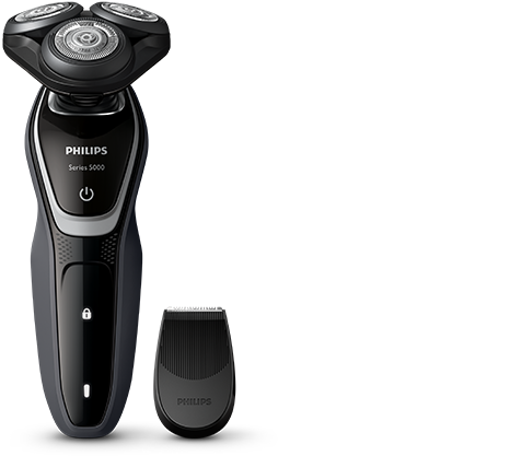 Shaver 5000
