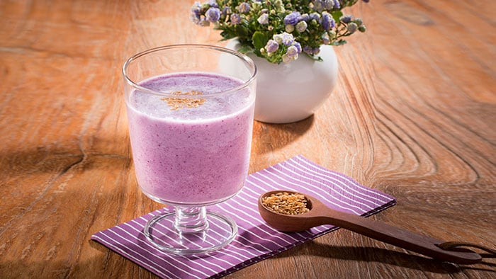 Heart Health Oatmeal Drink