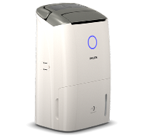 Air purifier and Dehumidifier
